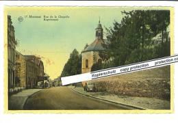 MORESNET - 17 - Belgien