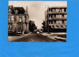 14 HERMANVILLE Sur MER : Hôtel De La Brêche N°5 - Autres Communes