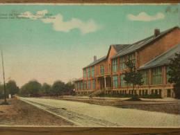 BELG - BOURG-LEOPOLD - Camp De Beverloo - Grand Mess. - Leopoldsburg (Camp De Beverloo)