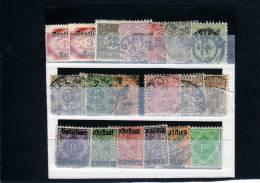 Lotto 8- Franc. Deutsches Rèich & Antichi Stati - Deutschland