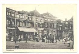 TIEL - Groenmarkt (1378)b98 - Tiel