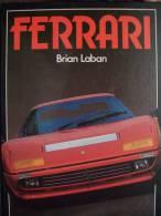 FERRARI  Brian Laban - Other