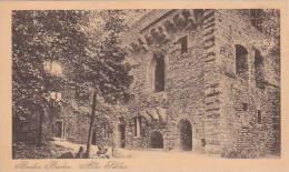 Germany Baden Baden Altes Schloss