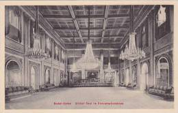 Germany Baden Baden Grosser Saal im Konverstionshaus