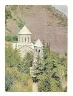 Cp, Géorgie, Tbilissi, Voyagée - Cartes Postales