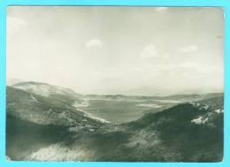 Postcard - Mavrovsko Ezero     (V 14169) - Macedonië