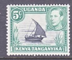 K.U.T. 67   * - Kenya, Uganda & Tanganyika