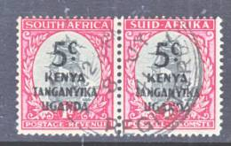 K.U.T. 86   (o) - Kenya, Uganda & Tanganyika