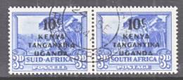 K.U.T. 87   (o) - Kenya, Uganda & Tanganyika