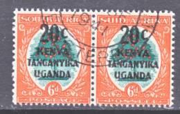 K.U.T. 88   (o) - Kenya, Uganda & Tanganyika