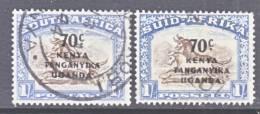 K.U.T. 89 A-b   (o) - Kenya, Uganda & Tanganyika
