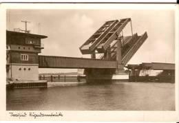 Feldpost ????? Stralsund - Stralsund