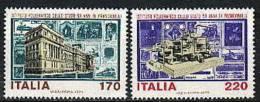 1979 - 1443/44 Primi Francobolli - 6. 1946-.. Republik