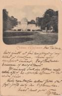 BELGIUM - Chateau D´Heylissem - Hélécine