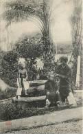 COCHINCHINE  TONKIN  CAP-CAU BARBIERS - Vietnam