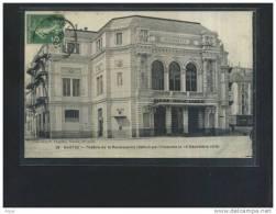 44  NANTES Theatre De La Renaissance - Nantes