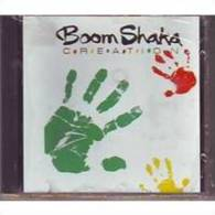 Boom Shaka °°° Creation  Cd - Soul - R&B