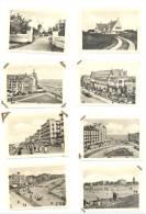 "KNOKKE - Lot De 20 Petites Photos (6 X 9 Cm) ""Nels"" (sf54) - Orte"