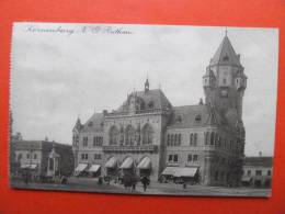 AK KORNEUBURG 1912  //  D*5086 - Korneuburg