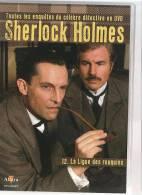 SHERLOCK HOLMES N° 12    LOOK/VOIR/SCAN  Français - English  ...        !!!! SUPER SALE !!!! - Policiers