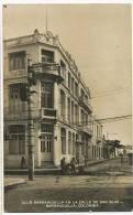 Barranquilla   Club Barranquilla En La Calle De San Blas Edit JV Mogollon - Colombie