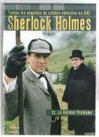 SHERLOCK HOLMES N° 13    LOOK/VOIR/SCAN  Français - English  ...        !!!! SUPER SALE !!!! - Policiers