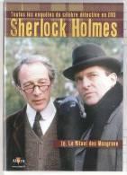 SHERLOCK HOLMES N° 16    LOOK/VOIR/SCAN  Français - English  ...        !!!! SUPER SALE !!!! - Policiers
