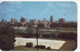 Skyline Of Dayton Ohio - Dayton