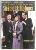 SHERLOCK HOLMES N° 17   LOOK/VOIR/SCAN  Français - English  ...        !!!! SUPER SALE !!!! - Policiers