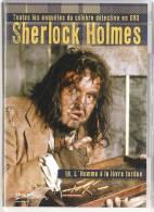 SHERLOCK HOLMES N° 18   LOOK/VOIR/SCAN  Français - English  ...        !!!! SUPER SALE !!!! - Policiers