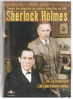 SHERLOCK HOLMES N° 25   LOOK/VOIR/SCAN  Français - English  ...        !!!! SUPER SALE !!!! - Policiers