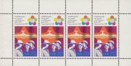 Oost-Duitsland - H-Blatt 17 - Xx - 1973 - Michel H-Blatt 17 - Blocks & Kleinbögen
