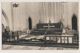 High Altar And Carpet, Guildford Cathedral - Surrey