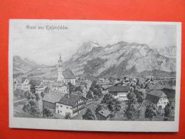 AK KIEFERSFELDEN Ca.1910  //  D*5111 - Deutschland