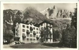 Les Praz-de-Chamonix : Hotel De La Forêt Les Tines Chamonix, Simond Propriétaire  Ed Tairraz - Chamonix-Mont-Blanc