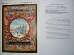 Collégiale Saint-Barthélemy à Béthune - Historical Documents