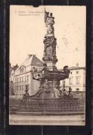 30515    Germania,    Duren,  Krieger  Denkmal,   VGSB - Dueren
