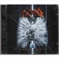 Horrid     )°°°°°    REBORN  IN  Sin   Cd - Hard Rock & Metal
