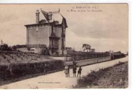 Rablay-sur-Layon..animée..la Brise..les Pervenches Cru Layon Vins Vignes - Unclassified