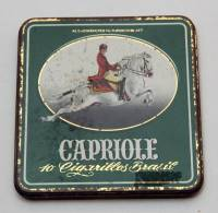 Old Tobacco Books - Capriole, Brasil - Livres