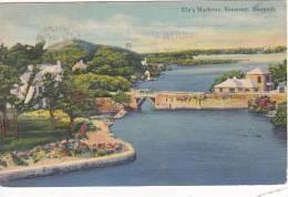 Bermuda Somerset Elys Harbour - Bermudes