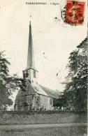 PLEUGUENEUC - L'Eglise - Otros Municipios