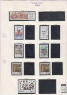 Frankreich 17 Verschiedene Briefmarken - Used - Frankreich