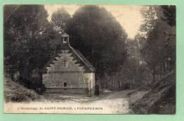 CPA  (80)  L'Hermitage De Saint Domice à FOUENCAMPS - - Otros Municipios
