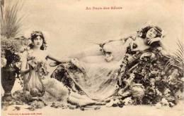 BERGERET - Au Pays Des Reves   (46023) - Fancy Cards