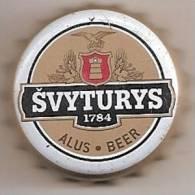 SVYTURYS  (lituanie) - Bier