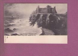 1 Cpa Tantallon Castle - Fife