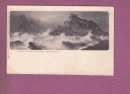1 Cpa Storm At Mounts Bay Penzance - Fife
