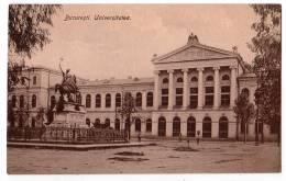 RAR Bucuresti Bukarest Bucuresci Cca 1910 ! - Roumanie