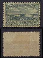 Brasilien Brazil Mi# 189 * CABO FRIO 1915 - Brésil